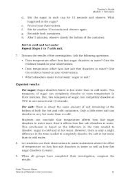 7Th Grade Science Questions And Answers Worksheets for all ...