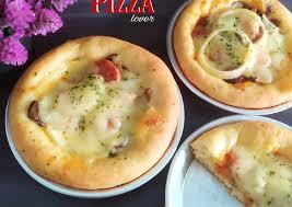 Home » cemilan nikmat » resep pizza hut teflon enak empuk. Bagaimana Menyiapkan Pizza Homemade Empuk Dan Lembut Yang Lezat Resep Kue Com
