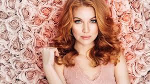Light Auburn Copper Hair 25 Pretty Cool Warm And Neutral Shades Of Red Hair L