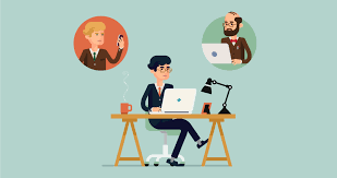 Telecommuter Jobs So You Want To Try Telecommuting Comstocks Magazine
