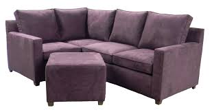 Wonderful Apartment Size Leather Sectional Furniture