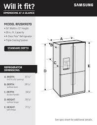 open refrigerator drawing. ft. 4-door flex french door refrigerator black rf28k9070sg - best buy open drawing