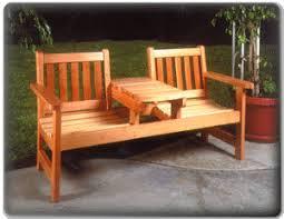 twin adirondack chair plans. Twin-Seater (Plan No. 917) Twin Adirondack Chair Plans S