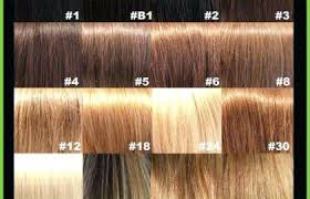 Loreal Hair Dye Color Chart Chart Numbers Gallery Coloring Ideas Hair Colour Color Semi