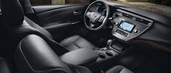 Introducing the Brand-New 2016 Toyota Avalon Hybrid