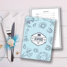 Make A Menu For A Restaurant Menugo How To Make A Restaurant Menu