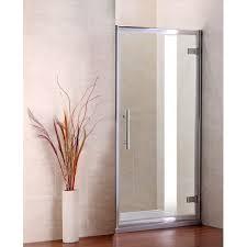 pivot hinge shower door. hinged shower doors pivot hinge door t
