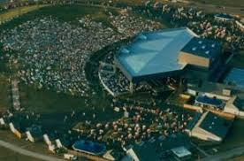 Hollywood Casino Amphitheatre Meet Me In St Louis