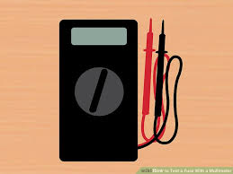 easy ways to test a fuse a multimeter wikihow image titled test a fuse a multimeter step 2