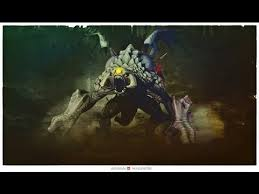 dota 2 double size roshan youtube