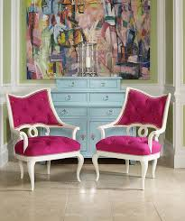 tufted furniture trend. trend spotting pairs of chairs in home decor interior design art accessories tufted furniture
