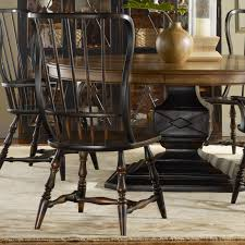 furniture sanctuary spindle back dining side chair set of 2 hayneedle
