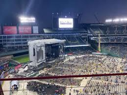 Billy Joel Concert Tour Photos