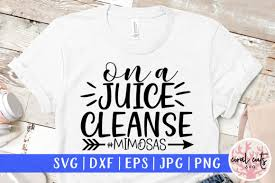 You have to select some icons. 1 On A Juice Cleanse Svg Designs Graphics