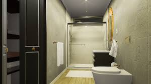 M San Francisco Disaster Gets Virtual Remodel KUKUN - Bathroom remodeling san francisco