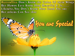 Butterfly Beauty Quotes Best of Butterflies Don't Know The Color Of Their Wings
