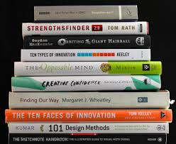 Design Thinking Ideo Book