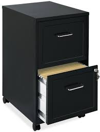 Green File Cabinet Furniture Office File Cabinet 2 Drawer Green Staples File