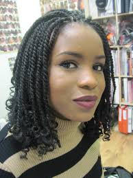 Kinky Twist Hairstyles African Short Kinky Twist Hairstyles Pictures 17 Best Images About