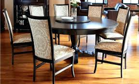 52 inch round table designs