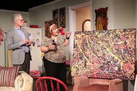 calithumpian theatre collective ses stephen sachs s bakersfield mist the theatre times
