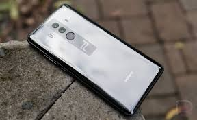 Mate 10 Porsche Design Specs Video Unboxing The 1 225 Huawei Mate 10 Porsche Design