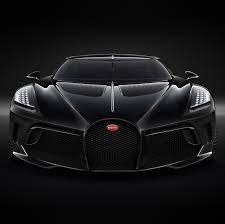 This car has a magnificent history behind it. World S Most Expensive Car Is Bugatti S La Voiture Noire