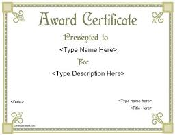 certificate of recognition templates printable certificate template photos helendearest