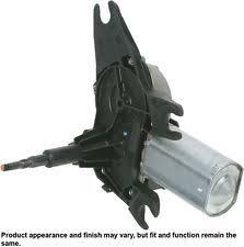 cadillac srx windshield wiper systems windshield wiper motor wiper motor rear cardone reman fits 04 09 cadillac srx