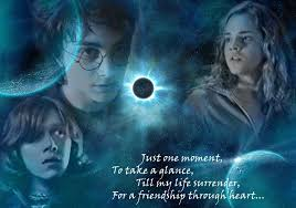 Harry Potter Wallpapers With Quotes WeNeedFun Delectable Harry Potter Friendship Wallpaper Quotes