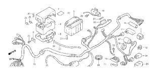 honda nu50 wiring diagram honda wiring diagrams online