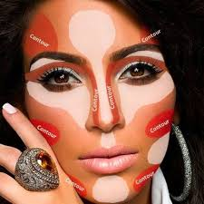 three basic face contouring techniques which cosmetics to use for obning the perfect face shape