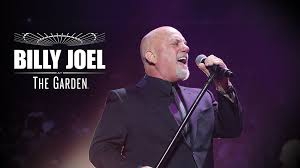 billy joel in concert madison square garden