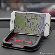 car accessories anti slip pad rubber gps shelf phone mat for audi benz bmw car accessories styling dash mat reviews dash mats from dhboaosi 10 66 dhgate