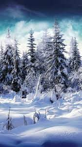 Winter iPhone HD Wallpapers - Wallpaper ...