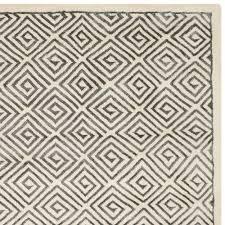 geometric rug  cievi – home