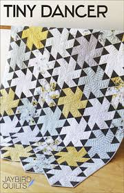 Tiny Dancer Quilt Pattern from ConnectingThreads.com Quilting by ... & Tiny Dancer Quilt Pattern Adamdwight.com