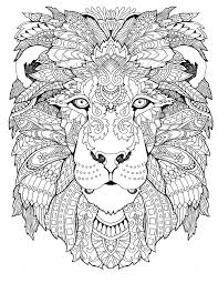 All have free pages and colors. Coloring Pages Free Adult Lion Colorful Angry White Cute Baby App Bloody Simple Animated Head Male Face Cartoon Front Printable Funny Oguchionyewu