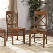 antique wooden dining chairs. Modren Wooden Solid Wood Antique Brown Dining Chairs Set Of 2 And Wooden Chairs S