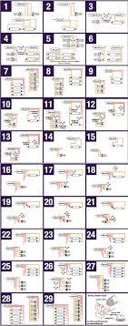 fulham ballast wiring diagram info t12 electronic ballast wiring diagram Electronic Ballast Wiring Diagram #48
