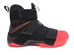 Lebron Soldier 13 White Amazoncom 844378 060 Lebron Soldier 10 Sfg Size 13 Dm Us Amazoncom Us Shoes