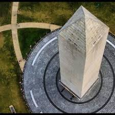 Image result for The Washington Monument is both the world's tallest predominately stone structure and the world's tallest obelisk.