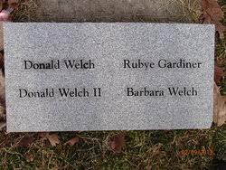 Rubye Fern Hughes Gardiner (1925-2008) - Find A Grave Memorial