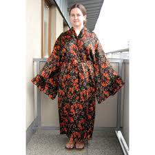 Kimono Robe Pattern Stunning Elfka's Silk Kimono Robe Sewing Projects BurdaStyle