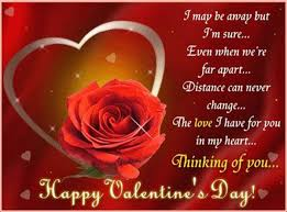 Love Quotes On Valentines Day For Her
