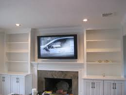 living room shelving units. built in media unit with custom cabinets and shelves traditional-living-room living room shelving units e