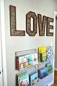 wood letter wall decor alluring wooden letters decoration letter s wall art and pallet wood cool