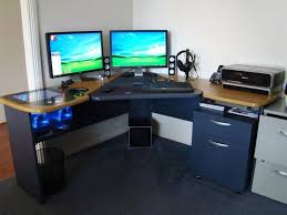 cool computer desks. Modren Cool Cool Computer Desk Lamps Inside Desks P