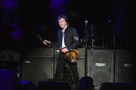 paul mccartney delivers with beatles classics solo hits in long awaited return to madison square garden
