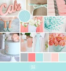 Blue + Coral Beach Wedding Suite